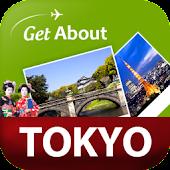 Get About  Tokyo