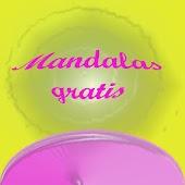 Mandalas gratis