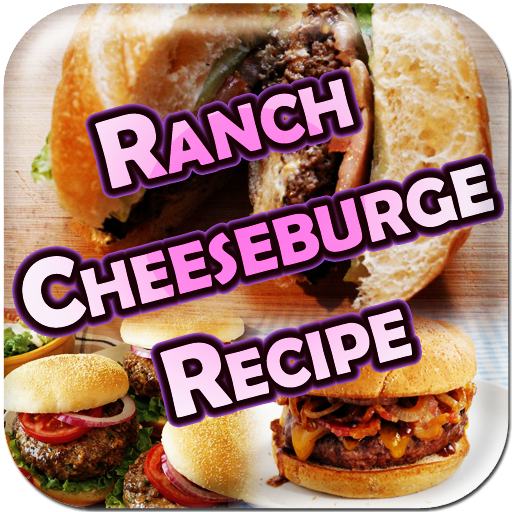 Ranch Cheeseburge Recipe 生活 App LOGO-APP試玩