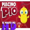 Little Chick Cheep Spanish HD icon