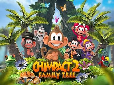 Chimpact 2 Family Tree v2.0302.1