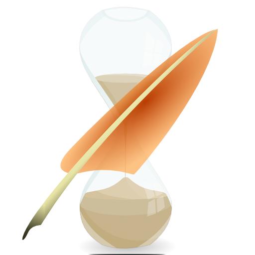 スクリーンメモ帳:画面に直接掛ける手書きメモ 工具 App LOGO-硬是要APP