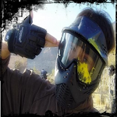 Paintball Supervivientes