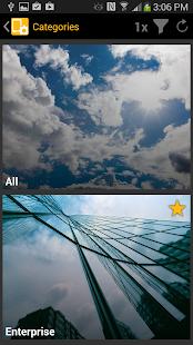 Afaria Samsung Client AES2 - screenshot thumbnail