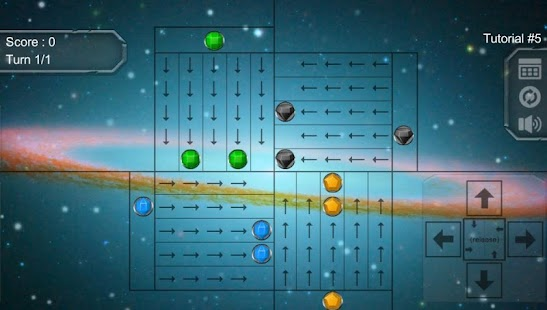 Gravity Match-3 - MATCH 3 JEWEL PUZZLE GAME- screenshot thumbnail
