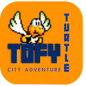 Tufy Turtle City Adventure