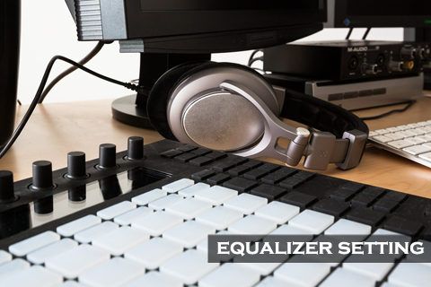 Equalizer Setting