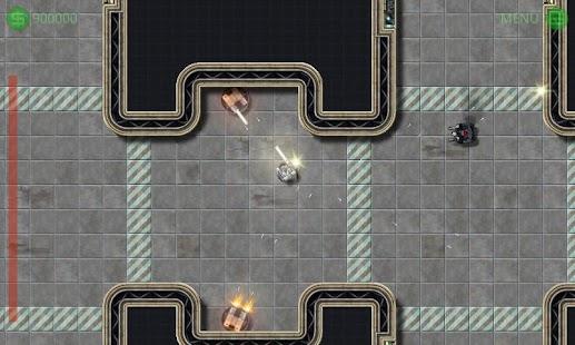 Undroid- screenshot thumbnail