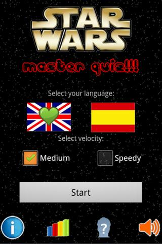 Star Wars Master Quiz Free - screenshot
