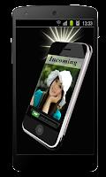 Screenshot of Flash On Call & SMS Alert