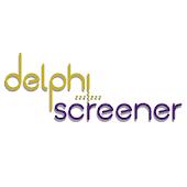 Delphi Screener