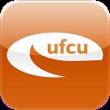 UFCU Mobile Banking logo