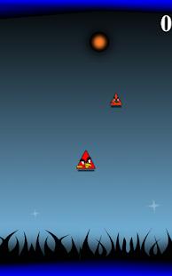 Insane Bird screenshot