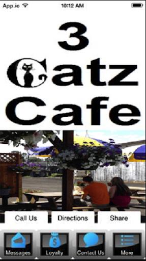 3 Catz Cafe