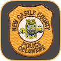 New Castle County Police icon