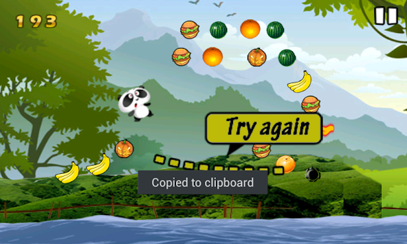 Help panda game apk screenshot