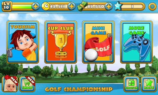 Golf Championship  screenshots EasyGameCheats.pro 1