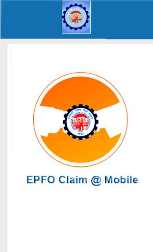 EPF Provident Fund Transfer
