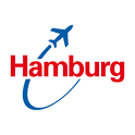 Hamburg Airport App icon