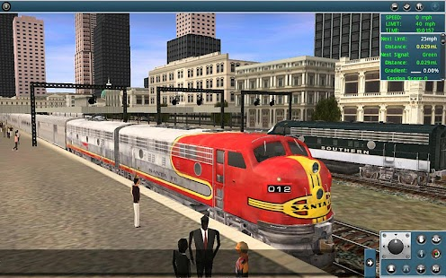 Trainz Simulator Screenshot 8