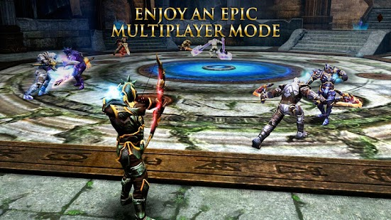 Top 10 Best Local Wifi Multiplayer Offline Lan Games For Android Mobile
