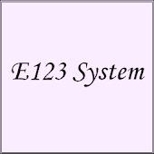 E123 System