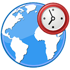 LiveView World Times icon