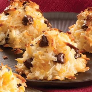 Coconut Pineapple Clusters Recipe