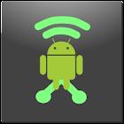 Wifi Tethering Widget icon