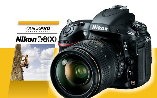 免費下載攝影APP|Guide to Nikon D800 app開箱文|APP開箱王