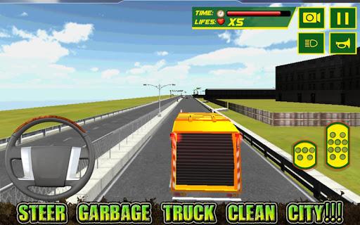 玩免費模擬APP|下載扫街车服务 app不用錢|硬是要APP