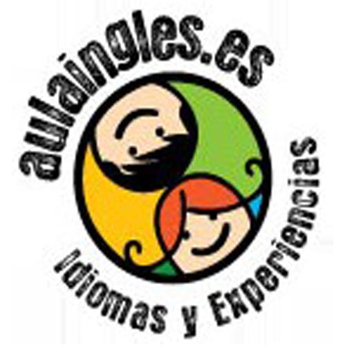 Aulaingles contacto LOGO-APP點子
