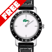 Lacoste ONE Desktop Watch