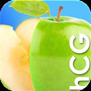 hCG Diet 2.3 Icon