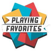 Playing Favorites: A Word TCG