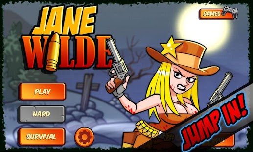 Jane Wilde- screenshot thumbnail