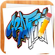 App How to Draw Graffitis APK for Windows Phone