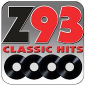 Classic Hits Z93