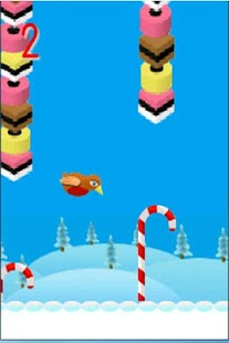 Candy Bobbin Bird- screenshot thumbnail