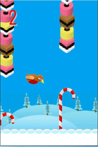 Candy Bobbin Bird- screenshot