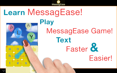 MessagEase Keyboard Screenshot 27