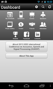 2013 IEEE ICASSP - screenshot thumbnail