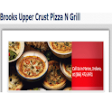 Brook's Upper Crust Pizza Gril