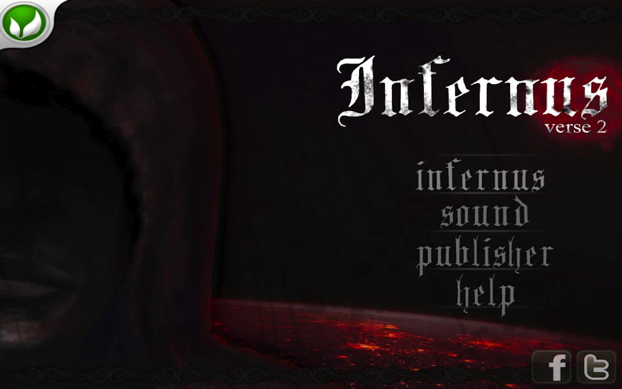 Infernus: Verse 2 - screenshot