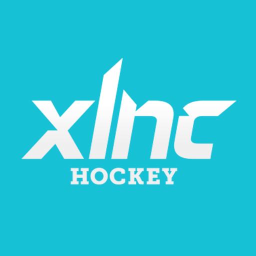 XLNC Hockey LOGO-APP點子