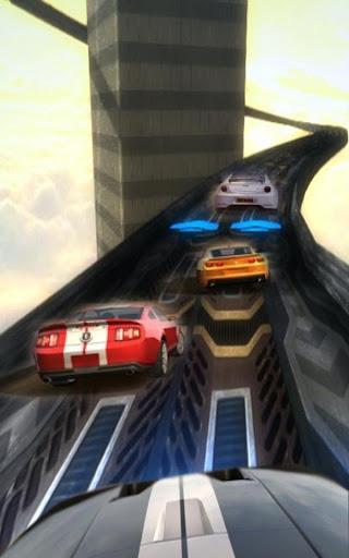 GT賽車遊戲