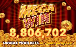 Screenshot of Slots Jackpot Inferno Casino