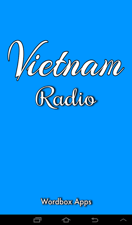 Little Saigon Radio, KVNR 1480 AM, Santa Ana, CA | Free ...