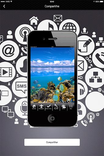 玩旅遊App|FACIL VIAGENS免費|APP試玩