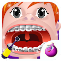 Braces Doctor – Surgery Games